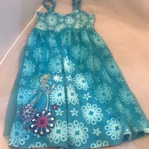 8b7941119a Disney Swim | Bathing Suit And Cover Up For Girls Size 56 | Poshmark